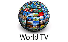 World Tv (all channels)
