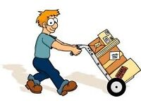 wanted fit van driver for removals