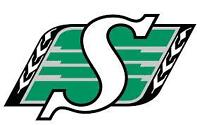 3 LL FRONT ROW BANJO BOWL TICKETS!  Roughriders Bombers Sept 12