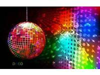Bollywood DJ/ Party Mobile Disco for hire