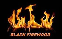 Blazn Firewood.. Let us light your fires.. Green Fields Salisbury Area Preview