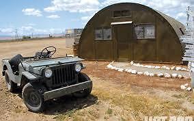 Sapper's Garage