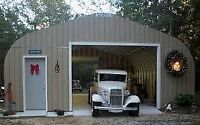 Looking to rent a garage/ workshop/ building/ barn