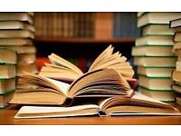 Textbooks Wanted For Cash 📚 📖 📚👍