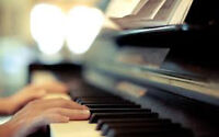 Affordable Piano Lessons ($25/h)