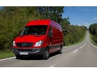 Man with Van for all collection,delivery,house removal,flat removal etc