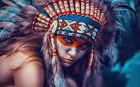 Sedona Turquoise Girls