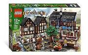 Lego Castle Sets
