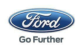 Ford Breakers Ltd