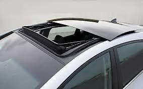 Sunroof Repairs to BMW, Mini Cooper, Mercedes Benz, VW, Audi and more