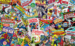 Absolute Comics and Collectibles