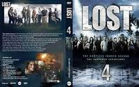 LOST seasons 3 and 4