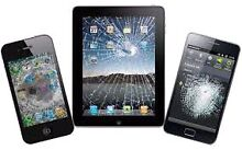 Iphone Samsung Smart phone cracked screen replacement! Willetton Canning Area Preview