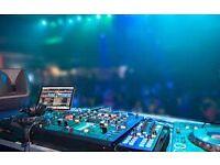 DJ Service - Mobile Party Disco Hire