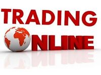 Work From Home Learn To Trade Binary Options And Currency Online UK, No Experience, Immediate Start