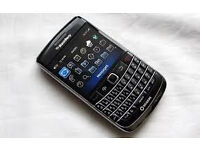 BlackBerry Bold 9700 Mobile phone - Unlocked