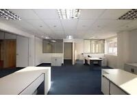 Commercial Units & Office Space