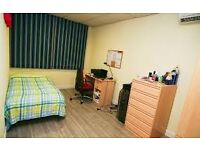 135 per week for single room in white chapel with super cool flat mates
