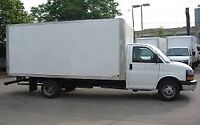 STRONGMEN MOVING SERVICES $70HR  7808024862