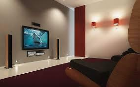 HDMI TV & Home Theater  installation