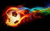 Free Pick-Up Soccer