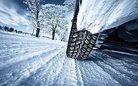 Snow tires- best price in town