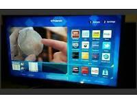 Finlux 50 inch led 3d smart tv