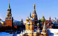 Russian Course  (ESL/EFL)