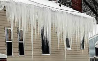 Protect Your Roof From Ice Damage!