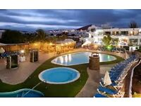 Lanzarote Holiday Apartment in Costa Teguise - Weekly Self Catering rental