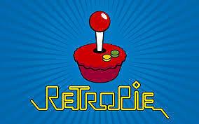 Console Arcade Rétropie
