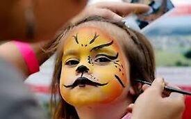 Art Fun Face Painting