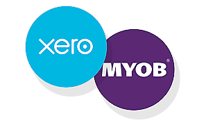 MYOB and Xero Training in Canberra $50 Discount for Uni Students