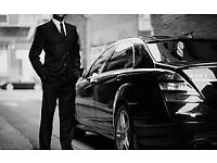 Looking for friendly, reliable private driver with executive class car - permanent basis!
