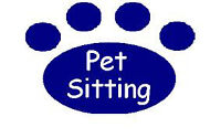 PET PALS PET SITTING SERVICE