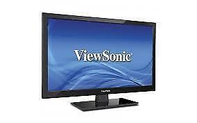 "Viewsonic VT2406L LCD Monitor , 24"" , 1920x1080 resolution  for a discounted price.."