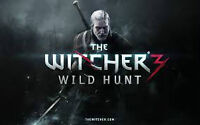The Witcher 3: Wild Hunt GOG / NVIDIA Promotion