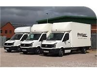 Cheap MAN AND VAN REMOVALS -HOUSE CLEARANCE FROM £25