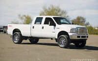 f250 f350 use parts pieces usage 6 litres Diesel power stroke