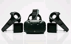Looking for gently/lightly used vive