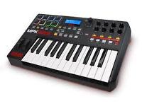 AKAI MPK 225 MIDI Keyboard Controller - New