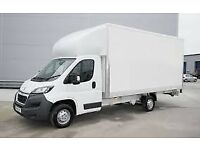 Prestige Removals***24/7 Man & Van Professional Removal Services, Unbeatable Quotes, Fully Insured**