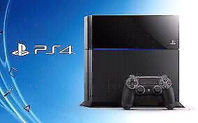 Playstation 4 PS4 and games  Sunnybank Brisbane South West Preview