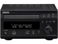 Denon RCD- M38DAB CD Player