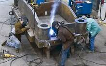 welding and metal fabracation and all thread repairs Richmond Hawkesbury Area Preview