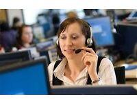 Call Centre Operative: