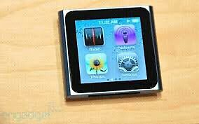 Mini Ipod touch nano