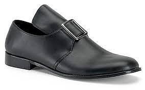 Poor Richard's Shoes