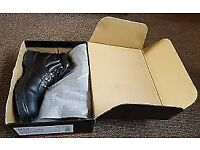 Brand New Mens Arco ST480 S3 Safety Boots Size 11 In Box