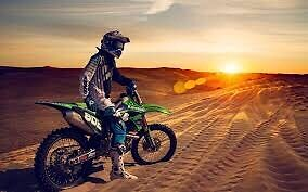 LOOKING FOR MOTOCROSS 1000$-1500$